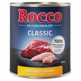 ROCCO classic adult su...