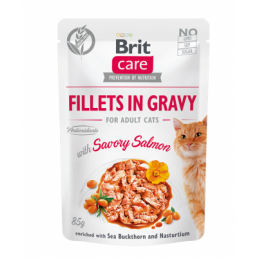 Brit Care Cat Fillets in...