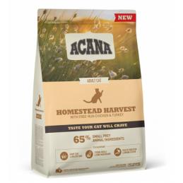 Acana Homestead Harvest Cat...