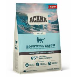 Acana Bountiful Catch Cat...