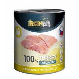 IRONpet TURKEY 100%...