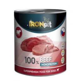 IRONpet BEEF 100% Monoprotein