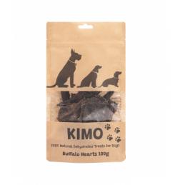 Kimo skanėstas džiovintos...