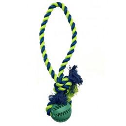 Žaislas šunims kamuoliukas...