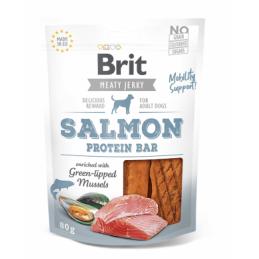 Brit Jerky Salmon Protein...