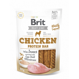 Brit Jerky Chicken Protein...
