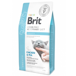 Brit GF Veterinary Diets...
