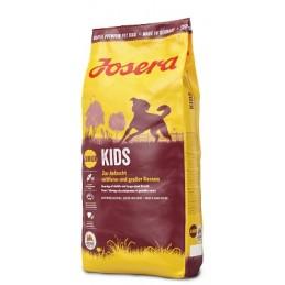 Josera Kids sausas pašaras...