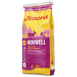 Josera Miniwell pašaras...