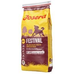 Josera Festival sausas...
