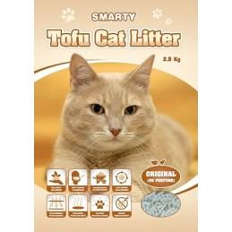SMARTY TOFU ORIGINAL kačių...