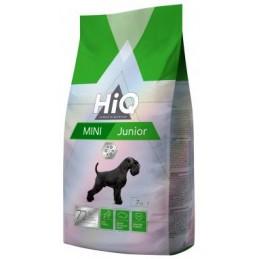 HiQ Mini Junior pašaras...