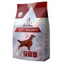 HiQ Maxi Adult Salmon...