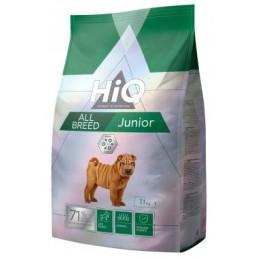 HiQ All Breed Junior...