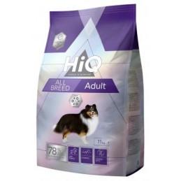 HiQ All Breed Adult pašaras...