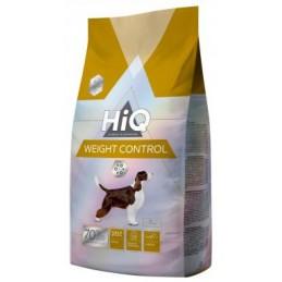 HiQ Weight Control pašaras...