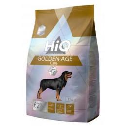 HiQ Golden Age Care pašaras...