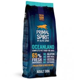 PRIMAL Oceanland Adult Dog...