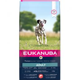 Eukanuba Adult L/XL Salmon...