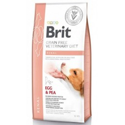 Brit Veterinary Diets Renal...