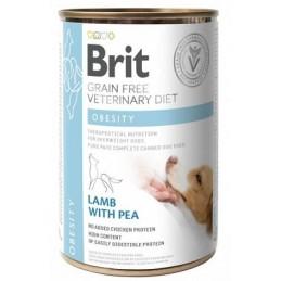 Brit Veterinary Diets...