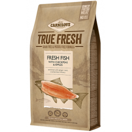 Carnilove True Fresh Fish...