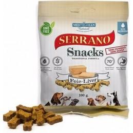 Serrano Snack for Dog Liver...