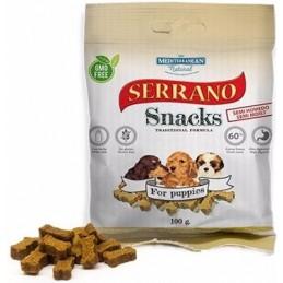 Serrano Snack for Puppies...