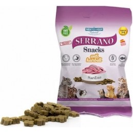 Serrano Snack for Cat...