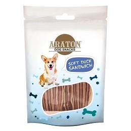ARATON Antienos sumuštiniai