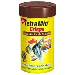 Tetra Min Crisps
