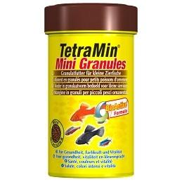 Tetra Mini Granules