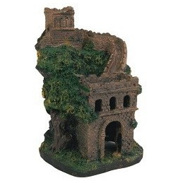 Trixie Dekoracija – pilis su kinų siena