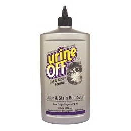 Urine Off Cat & Kitten Formula