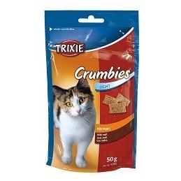 Trixie Crumbies skanėstai
