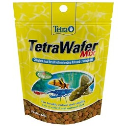 Tetra Wafer Mix Sachet