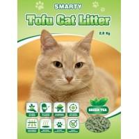 Tofu, karikas, katėms,